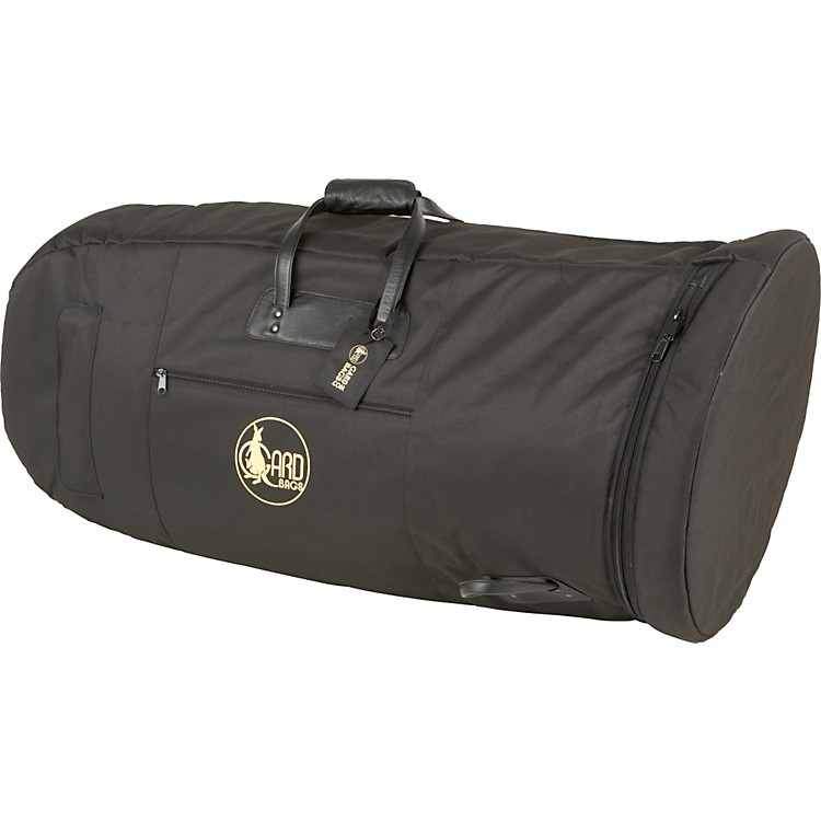 Gard Cordura Tuba Gig Bag 64-SK - Fits up to 20