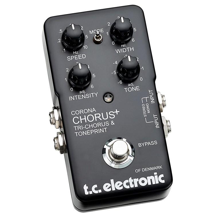 TC ElectronicCorona Chorus TriChorus & TonePrint Effect Pedal