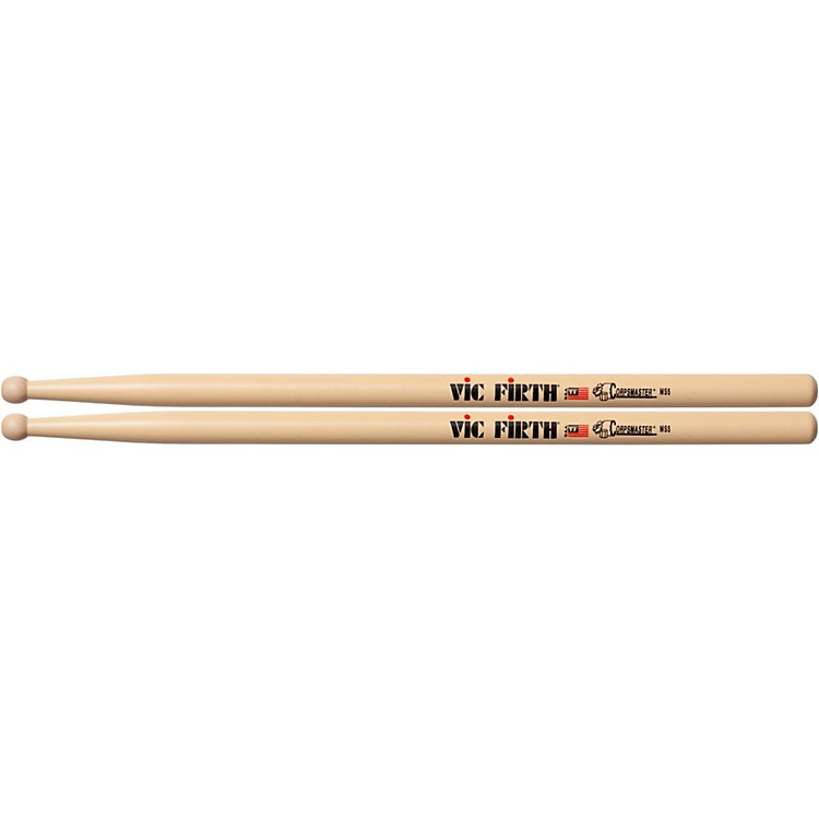 Vic Firth Corpsmaster Scott Johnson Snare Sticks
