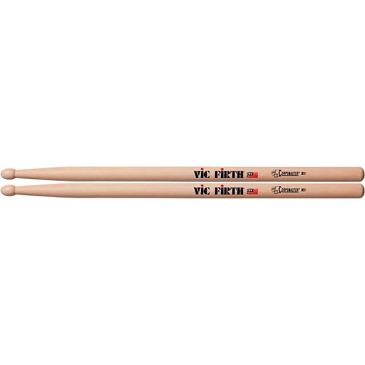 Vic FirthCorpsmaster Snare Sticks