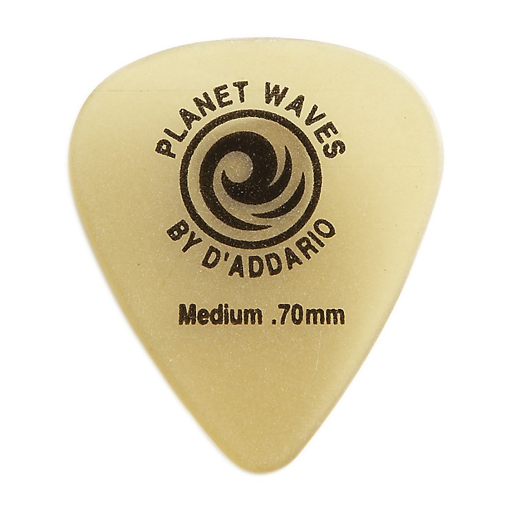 D'Addario Planet Waves Cortex Guitar Picks