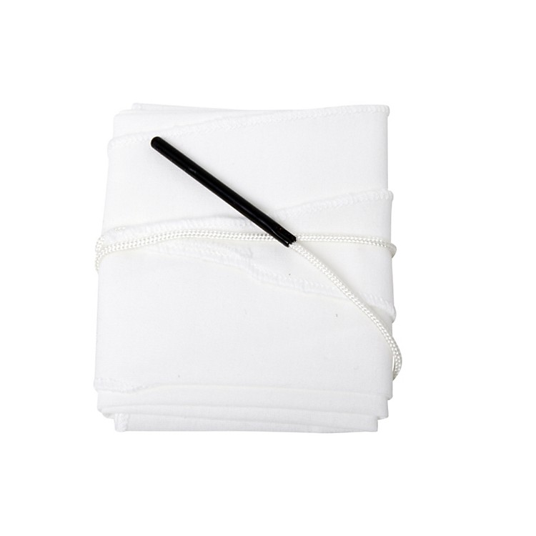 Hodge Cotton English Horn Swab White