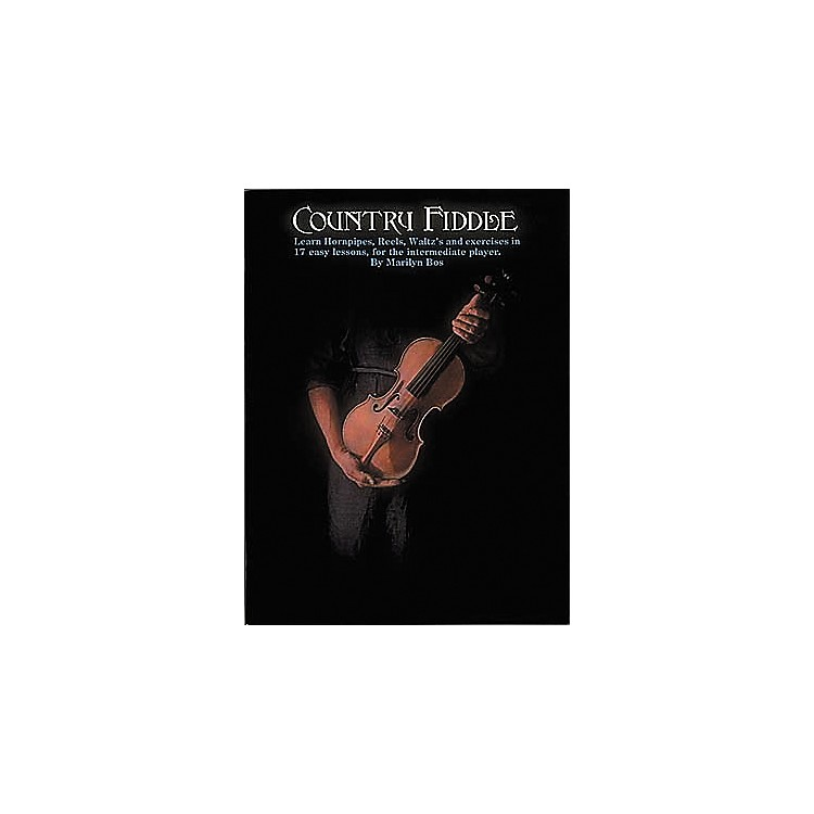 Centerstream Publishing Country Fiddle ( Book )