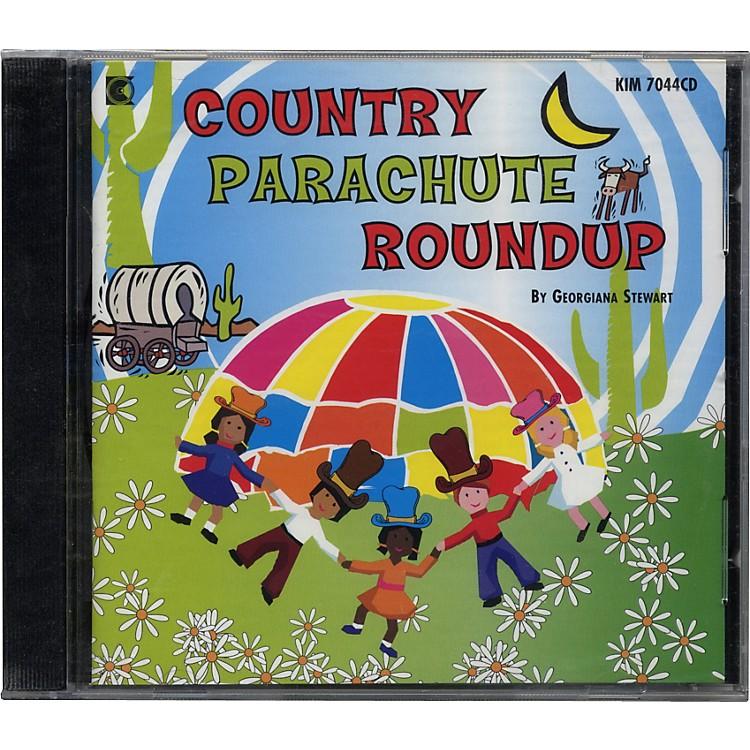 KimboCountry Parachute Roundup