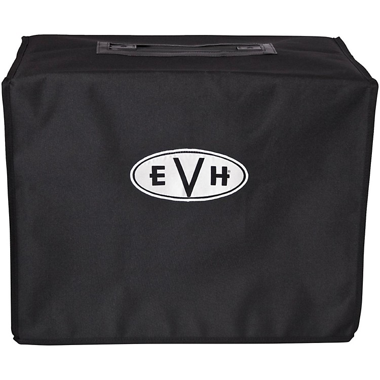 EVH Cover for 1x12 Guitar Speaker Cabinet Black