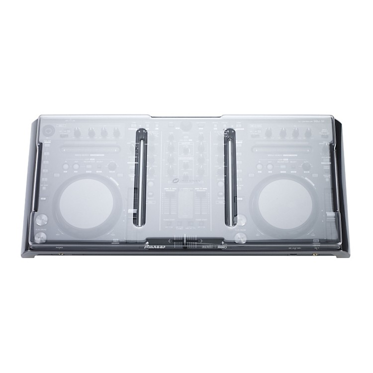 Decksaver Cover for Pioneer DDJ-S1