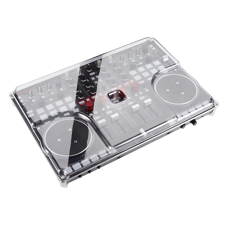 Decksaver Cover for Vestax VCI-400