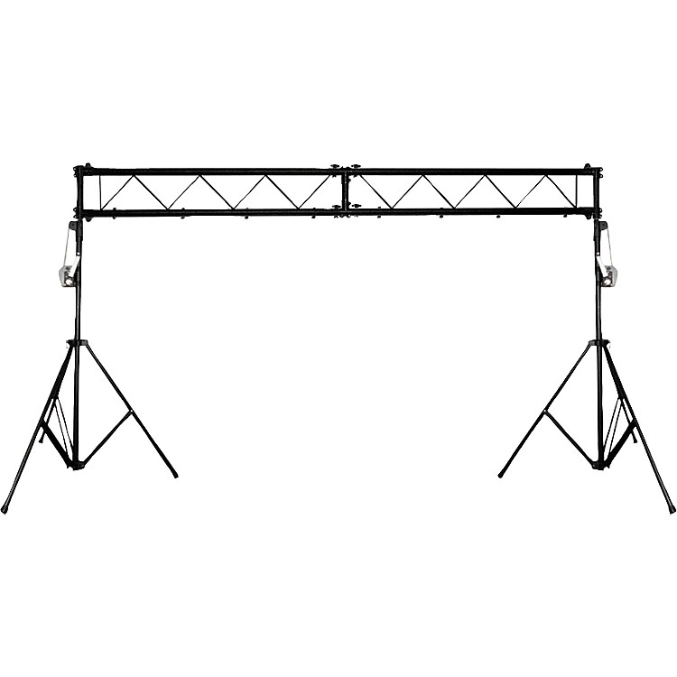 American DJCrank II Mobile Trussing System for Stage Lights