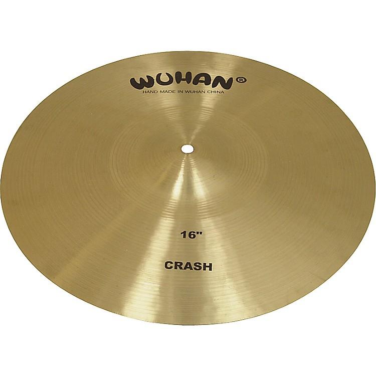 WuhanCrash Cymbal