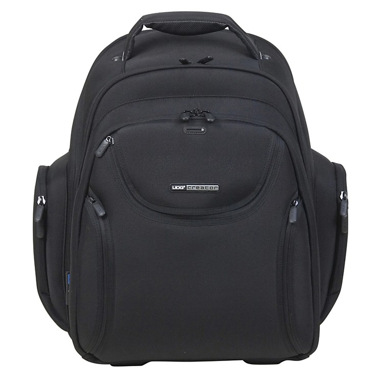UDG Creator Laptop Backpack Black