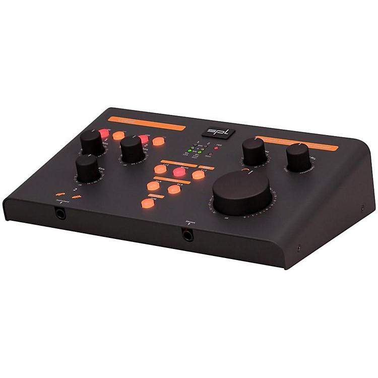 SPLCreon USB Audio InterfaceBlack