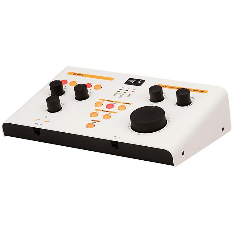 SPLCreon USB Audio InterfaceWhite