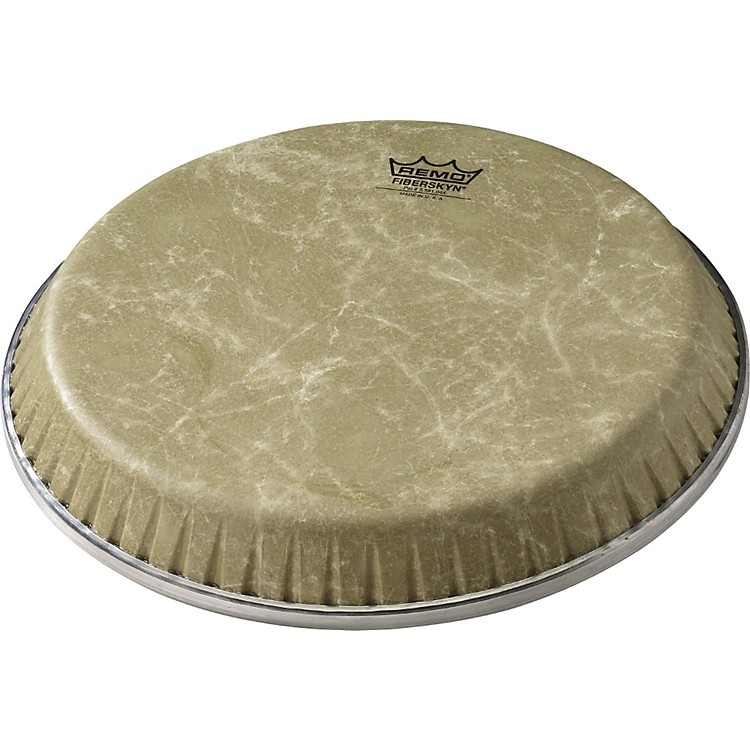 Remo Crimplock Symmetry Fiberskyn D2 Conga Drumhead 12 in.