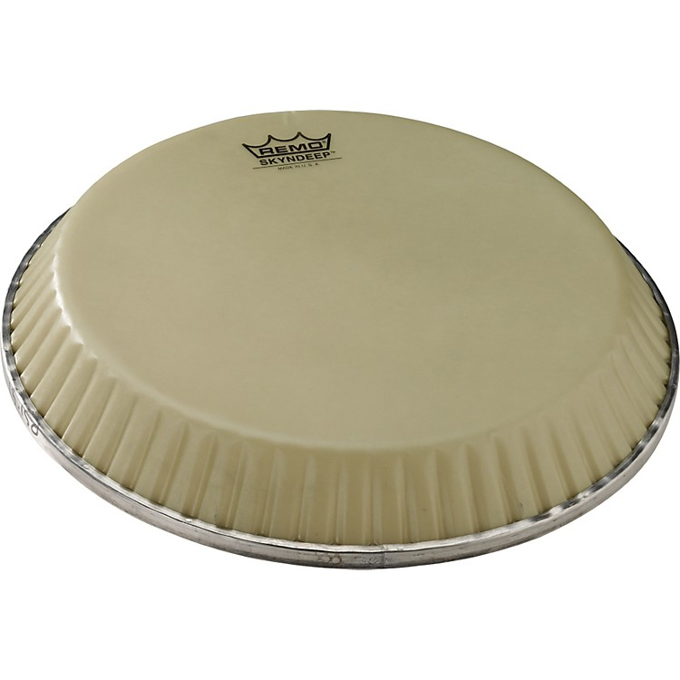 Remo Crimplock Symmetry Nuskyn D2 Conga Drumhead 12 in.