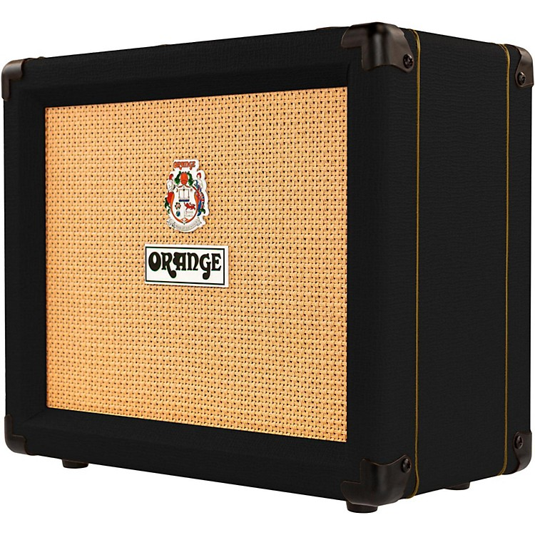 Orange Amplifiers Crush 20RT 20W 1x8 Guitar Combo Amp Black