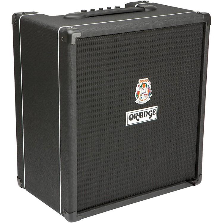 Orange AmplifiersCrush PiX CR50BXT 50W 1x12 Bass Combo AmpBlack
