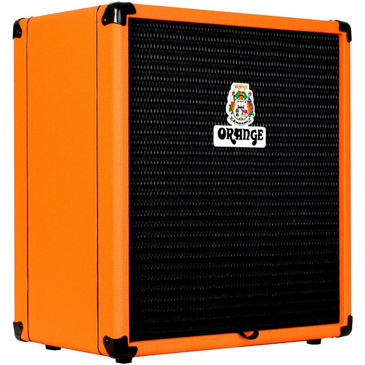 Orange Amplifiers Crush PiX CR50BXT 50W 1x12 Bass Combo Amp