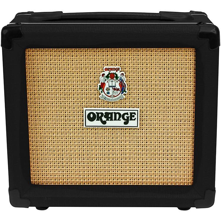 Orange AmplifiersCrush PiX Series CR12L 12W 1x6 Guitar Combo Amp