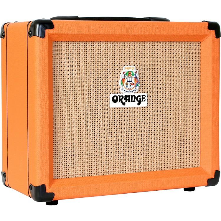 Orange AmplifiersCrush PiX Series CR20LDX 20W 1x8 Guitar Combo AmpOrange