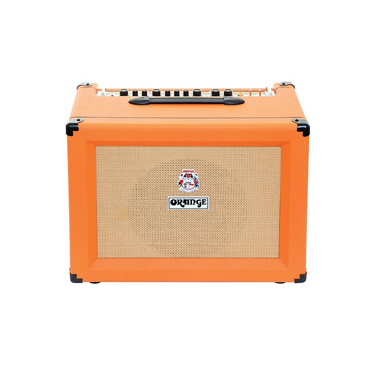 Orange Amplifiers Crush Pro CR60C 60W Guitar Combo Amp