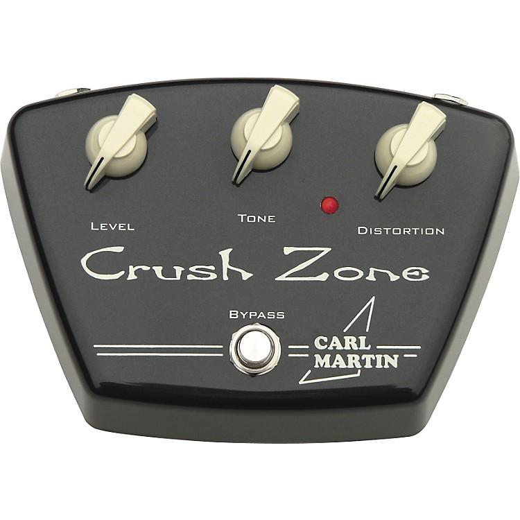 Carl MartinCrush Zone Guitar Effects Pedal