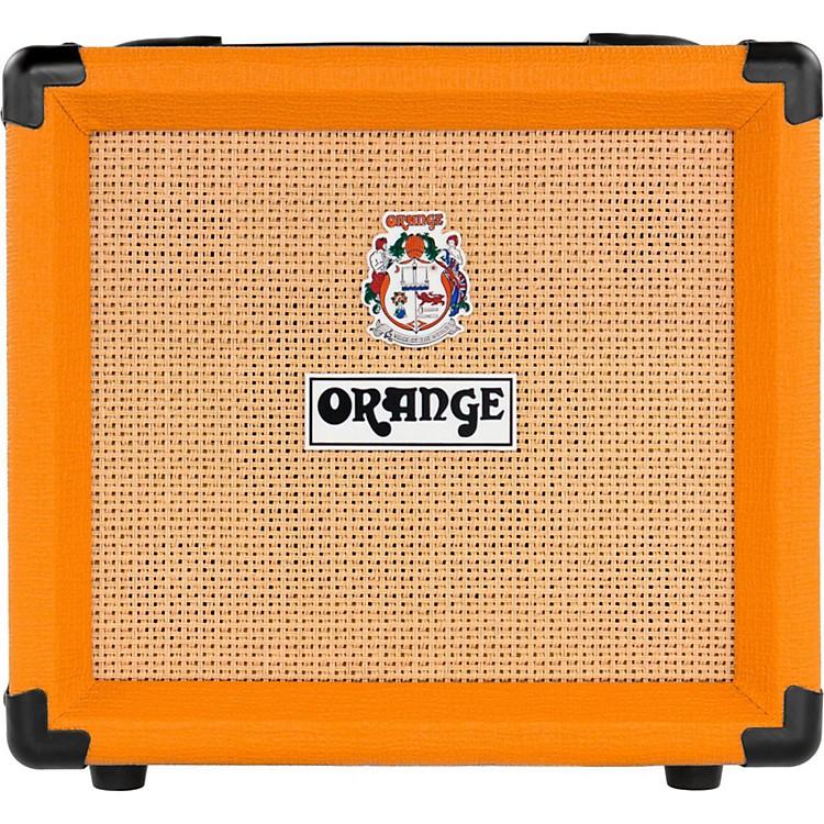 Orange AmplifiersCrush12 12W 1x6 Guitar Combo AmpOrange