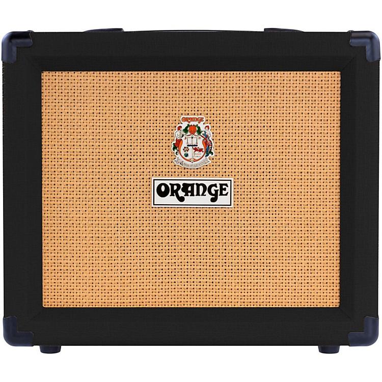 Orange AmplifiersCrush20 20W 1x8 Guitar Combo AmpBlack