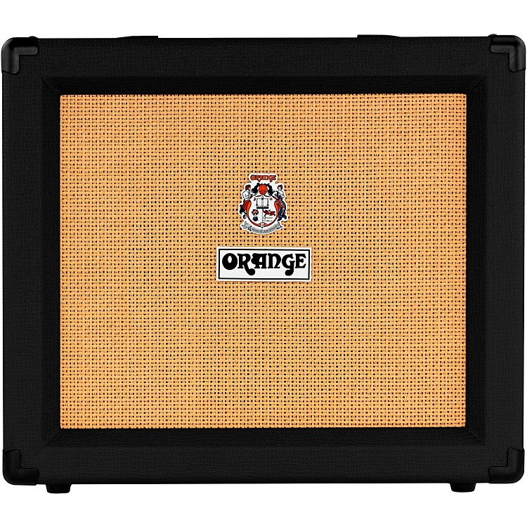 Orange AmplifiersCrush35RT 35W 1x10 Guitar Combo AmpBlack