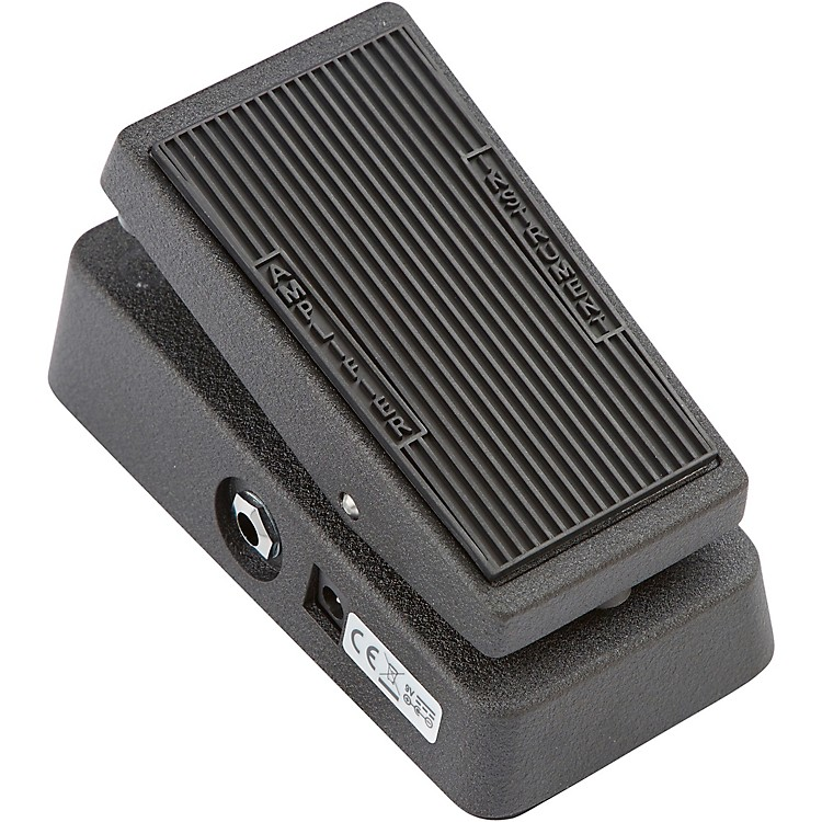 Dunlop Cry Baby Mini Wah Pedal Music123