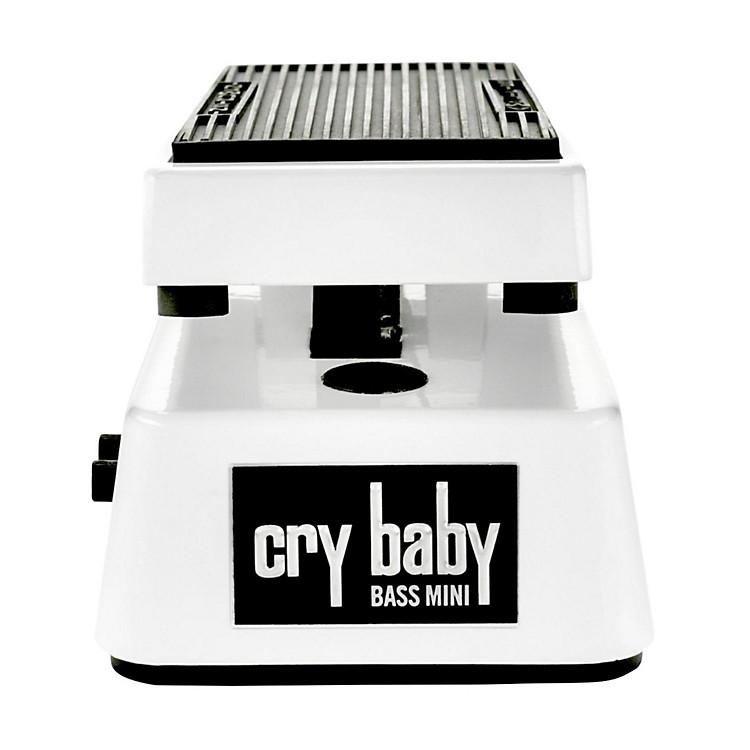 DunlopCrybaby Mini Bass Wah Pedal