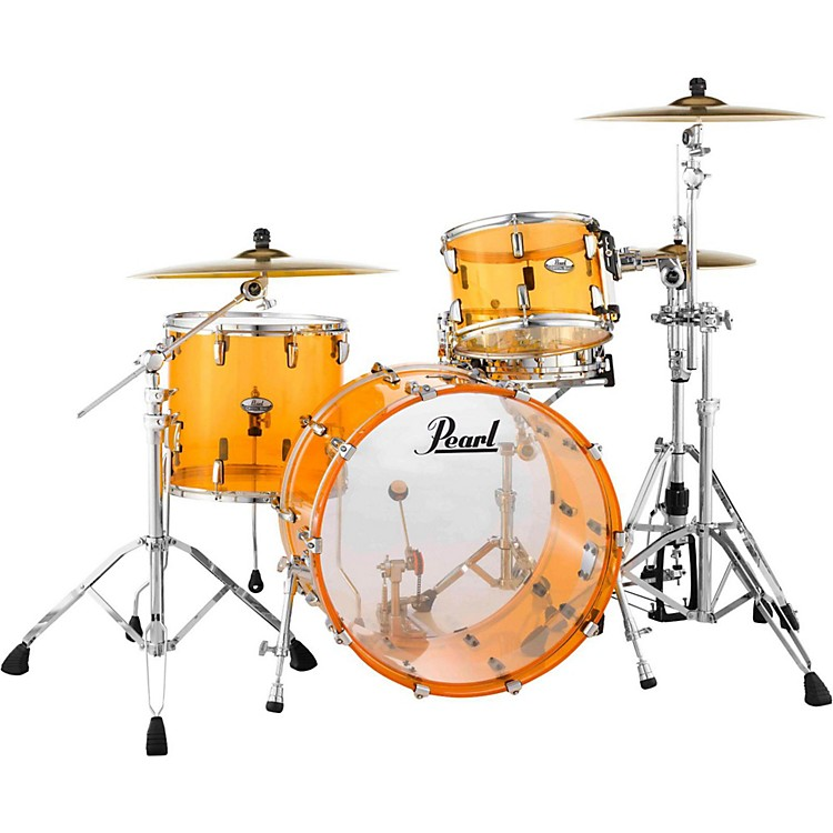 PearlCrystal Beat 3-Piece Shell Pack
