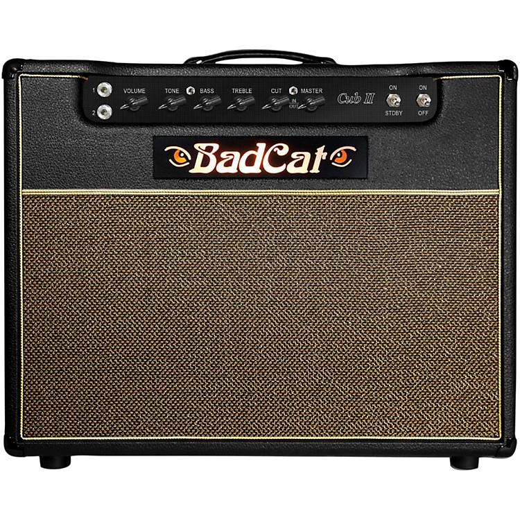 Bad CatCub II 15W 1x12 Guitar Tube Combo Amp