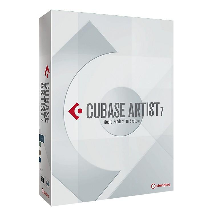 SteinbergCubase Artist 7 Update from Cubase Artist 6