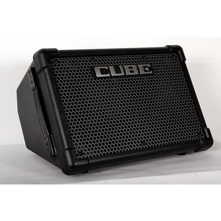 RolandCube Street EX Battery Powered Stereo Guitar AmplifierRegular888365915869