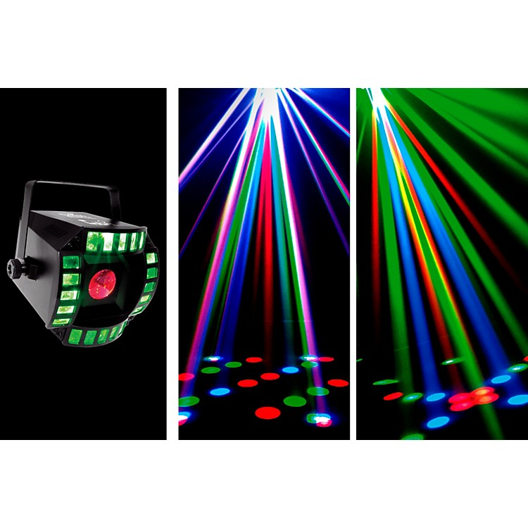 Chauvet Cubix 2.0 LED DMX Effect Light