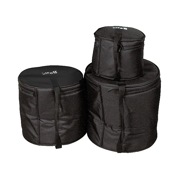 Beato Curdura 3-Piece Drum Bag Set