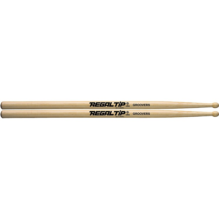 Regal TipCurt Bisquera Groovers Performer Series Drumsticks