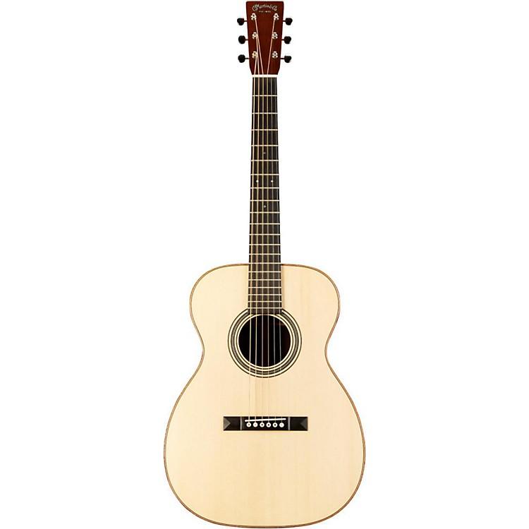 MartinCustom 00-21 Grand Concert Acoustic GuitarNatural