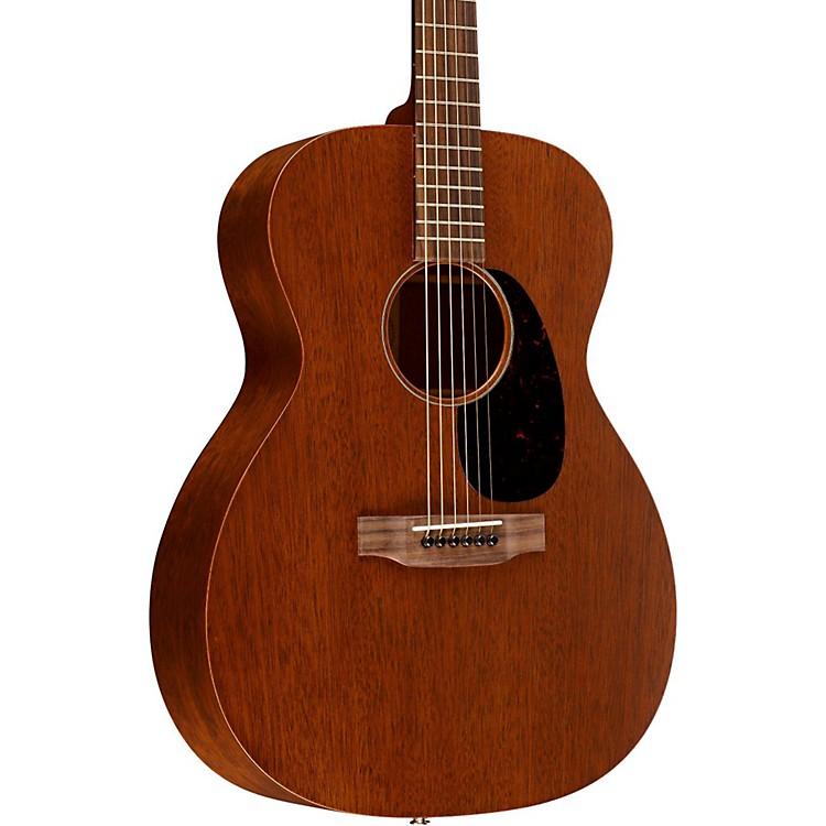 MartinCustom 15 Series 00015ME Auditorium-Acoustic Electric Guitar