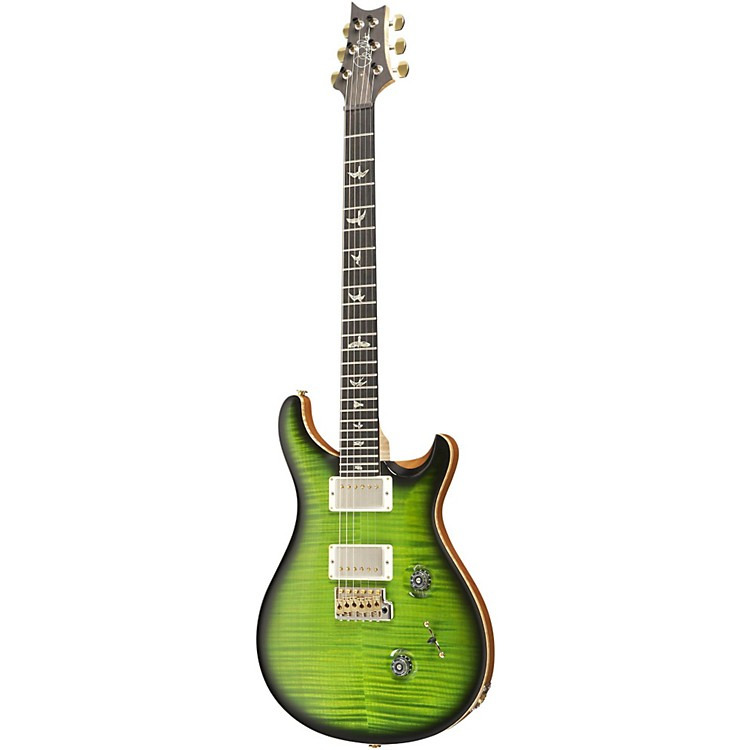 PRSCustom 24 Flamed Artist Package Electric Guitar with Figured Maple Neck