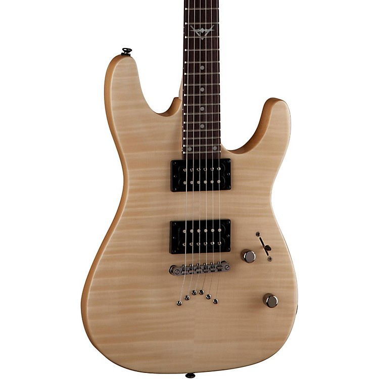DeanCustom 350 Electric GuitarGloss Natural