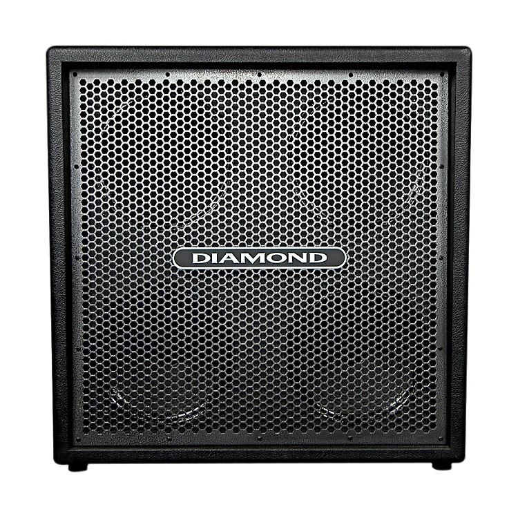 Diamond AmplificationCustom 4x12 120W 8 Ohm Guitar Cab
