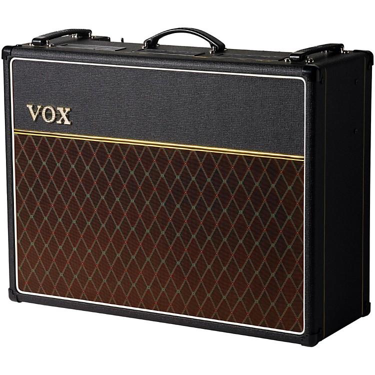 VoxCustom AC30C2X 30W 2x12 Tube Guitar Combo AmpBlack