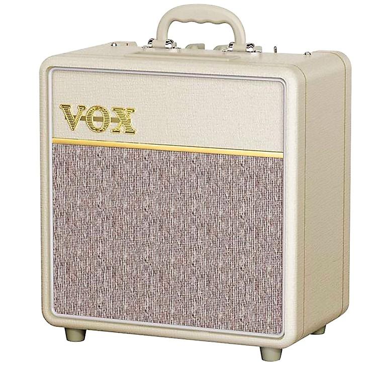 VoxCustom AC4C1 4W 1x10 Tube Guitar Combo