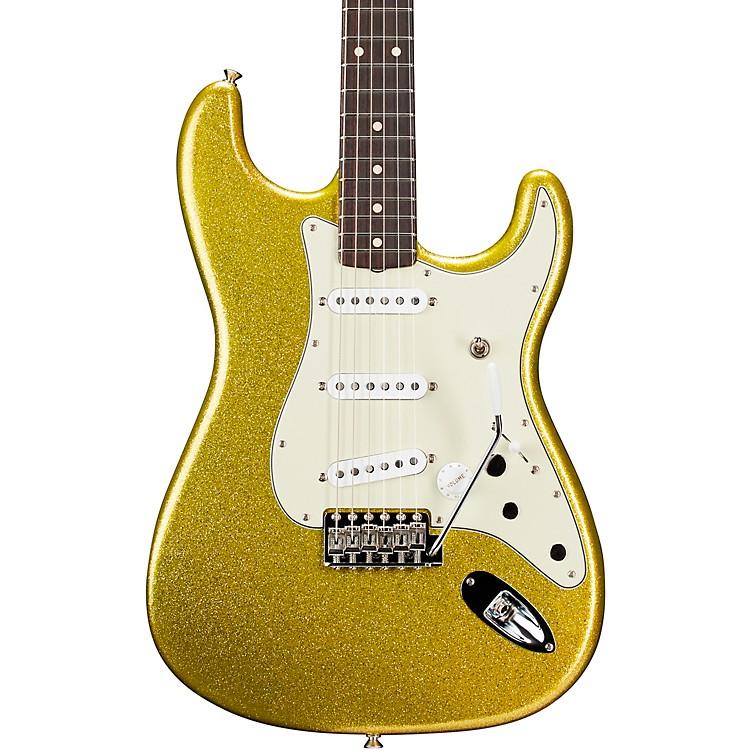 Fender Custom ShopCustom Artist Series Dick Dale Signature Stratocaster Electric Guitar