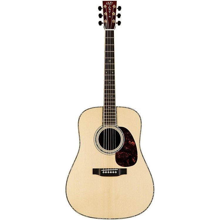 MartinCustom D-42 Madagascar Rosewood Dreadnought Acoustic GuitarMadagascar Rosewood