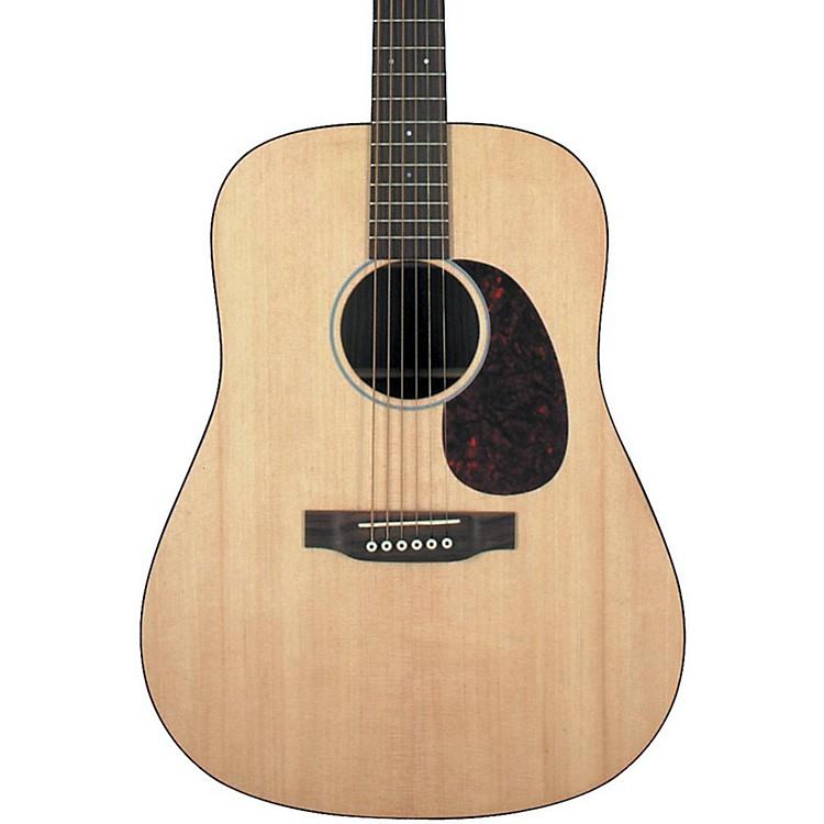 MartinCustom D Classic Mahogany Dreadnought Acoustic Guitar