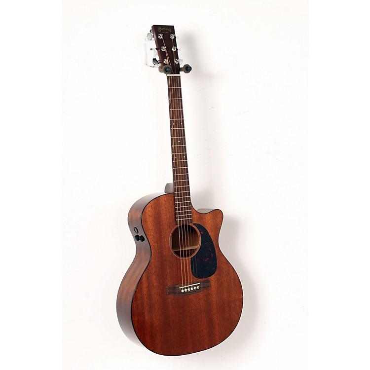MartinCustom GPCPA4 Mahogany Acoustic-Electric GuitarNatural888365911106