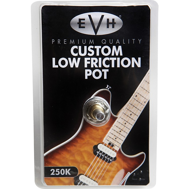 EVHCustom Low Friction 250K Potentiometer