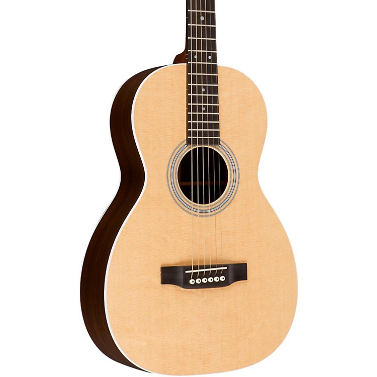 Martin Custom MMV 0-12VS Concert Acoustic Guitar Natural